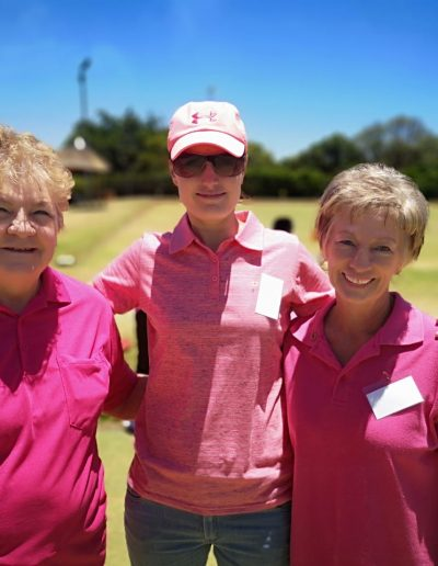 Fochville Bowling club hosted another extremely successful Ladies Day on the 22nd of November 2018